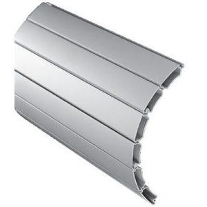 تیغه های آلومنیومی کرکره برقی آلووین(5.6kg)
